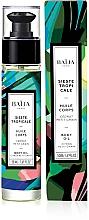 Profumi e cosmetici Olio da bagno e corpo - Baija Sieste Tropicale Body & Bath Oil