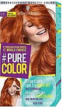 Profumi e cosmetici Tinta per capelli - Schwarzkopf Pure Color