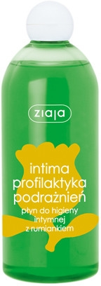 "Detergente intimo ""Camomilla"" - Ziaja Intima Gel"