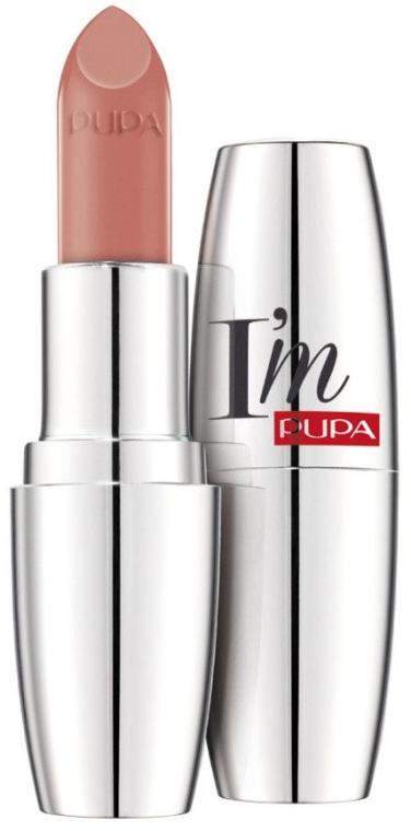 Rossetto - Pupa I'm Lipstick