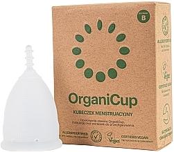 Profumi e cosmetici Coppetta mestruale, taglia B - OrganiCup