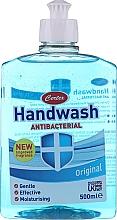 Profumi e cosmetici Sapone mani antibatterico - Certex Antibacterial Original Handwash