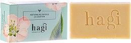 Profumi e cosmetici Sapone naturale all'oro - Hagi Soap