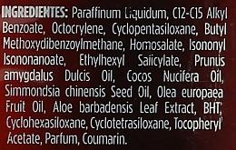 Olio solare - Mediterraneo Sun Coconut Suntan Oil SPF10 — foto N3