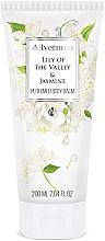 Profumi e cosmetici Balsamo corpo profumato - Allverne Lily of the Valley & Jasmine