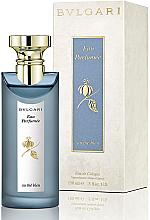 Profumi e cosmetici Bvlgari Eau Parfumee au The Bleu - Colonia