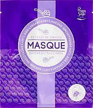 Profumi e cosmetici Maschera in tessuto ringiovanente - Peggy Sage Smoothing Anti-ageing Mask