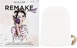 """Profumi e cosmetici Guanto struccante, """"ReMake"""" - MakeUp"""