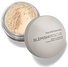 Profumi e cosmetici Cipria sfusa - Bare Escentuals Bare Minerals Blemish Rescue Skin-Clearing Loose Powder Foundation