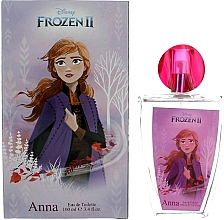 Profumi e cosmetici Disney Frozen II Anna - Eau de Toilette
