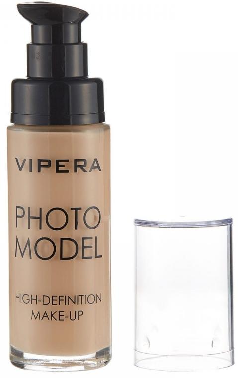 Fondotinta - Vipera Photo Model High-Definition Make-Up — foto N3