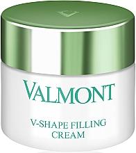 Profumi e cosmetici Crema rimpolpante - Valmont V-Shape Filling Cream