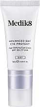 Profumi e cosmetici Crema contorno occhi - Medik8 Advanced Day Eye Protect