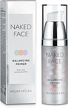 Profumi e cosmetici Primer bilanciante - Holika Holika Naked Face Balancing Primer