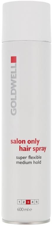 Lacca capelli, fissaggio medio - Goldwell Styling Super Flexible Medium Hold Hair Lacquer 3 — foto N1