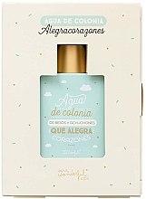 Profumi e cosmetici Mr. Wonderful Alegracorazones - Colonia