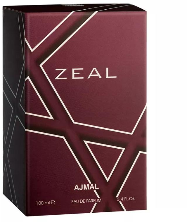 Ajmal Zeal - Eau de Parfum