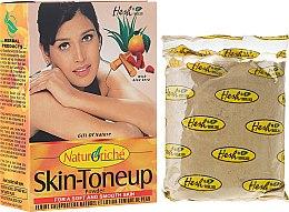 Profumi e cosmetici Maschera viso tonificante in polvere - Hesh Skin-ToneUp Powder