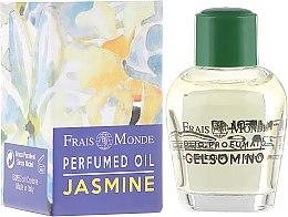 Profumi e cosmetici Olio profumato - Frais Monde Jasmine Perfume Oil