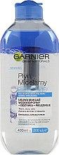Profumi e cosmetici Acqua micellare - Garnier Skin Naturals Micelar Water