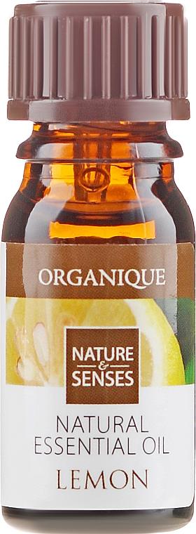 """Olio essenziale """"Limone"""" - Organique Natural Essential Oil Lemon — foto N2"""