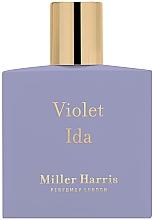 Profumi e cosmetici Miller Harris Violet Ida - Eau de parfum