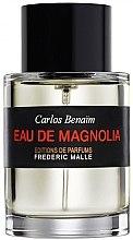 Profumi e cosmetici Frederic Malle Eau De Magnolia - Eau de parfum
