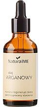 Profumi e cosmetici Olio di argan - NaturalME