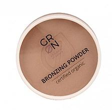 Profumi e cosmetici Cipria abbronzante - GRN Bronzing Powder