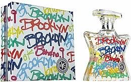 Profumi e cosmetici Bond No 9 Brooklyn - Eau de Parfum
