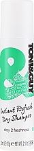 Profumi e cosmetici Shampoo secco - Toni & Guy Cleanse Dry Shampoo