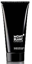 Profumi e cosmetici Montblanc Emblem - Balsamo dopobarba