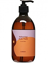 Profumi e cosmetici Gel da bagno - Lovbod Balancing Bath Gel