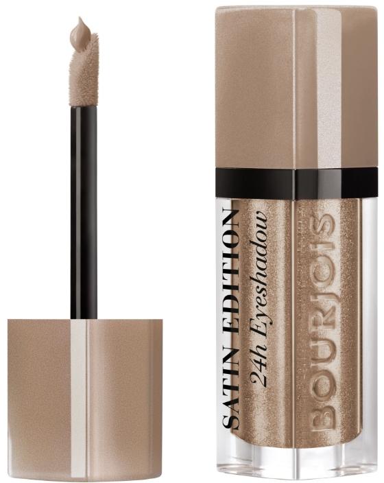 Ombretto liquido - Bourjois Satin Edition 24H Eyeshadow