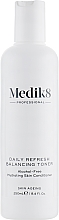 Profumi e cosmetici Tonico detergente - Medik8 Daily Refresh Balancing Toner