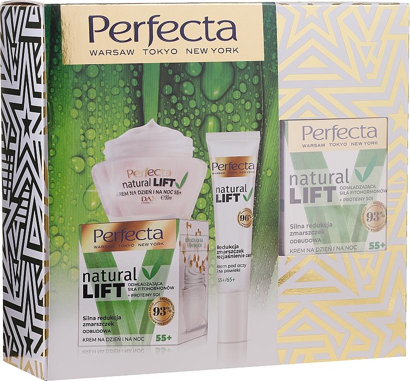 Set - Perfecta Natural Lift Set (cr/50ml + cr/15ml)