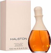 Profumi e cosmetici Halston Halston Classic - Colonia