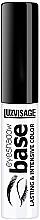 Profumi e cosmetici Base per ombretto - Luxvisage Eyeshadow Base