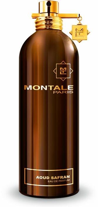 Montale Aoud Safran - Eau de Parfum