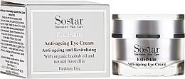 Profumi e cosmetici Crema contorno occhi anti-età - Sostar Estelskin Anti Ageing Eye Cream