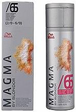 Profumi e cosmetici Polvere pe colorare capelli - Wella Professionals Magma by Blondor