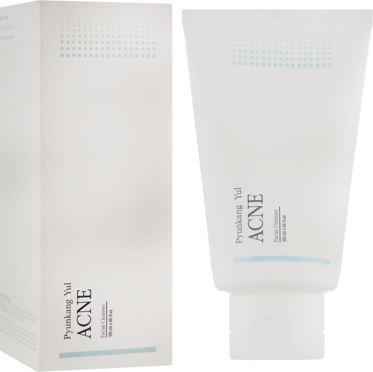 Gel detergente - Pyunkang Yul Acne Facial Cleanser