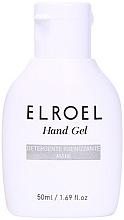 Profumi e cosmetici Gel disinfettante per mani - Elroel Hand Gel
