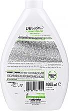"""Profumi e cosmetici Crema-sapone """"Aloe e Melograno"""" - Dermomed Hand Wash Cream Soap"""