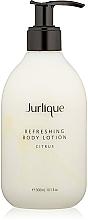 Profumi e cosmetici Crema corpo emolliente con estratto di agrumi - Jurlique Refreshing Citrus Body Lotion