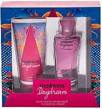 Profumi e cosmetici Madonna Nudes 1979 Daydream - Set (edt/50ml+sh/gel/100ml)
