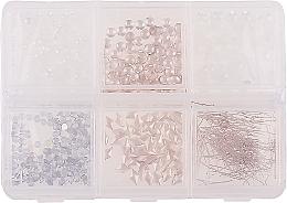 Profumi e cosmetici Set di decorazioni per nail art - Avon