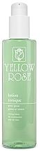 Profumi e cosmetici Lozione tonica antinfiammatoria - Yellow Rose Lotion Tonique