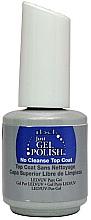 Profumi e cosmetici Finitura per smalto gel - IBD Just Gel No Cleanse Top Coat