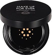 Profumi e cosmetici Fondotinta - Make Up For Ever Light Velvet Cushion SPF50